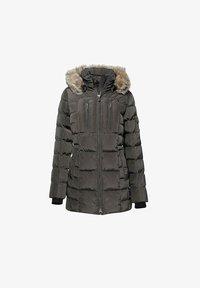 Wellensteyn - Winter jacket - titangrau - 0