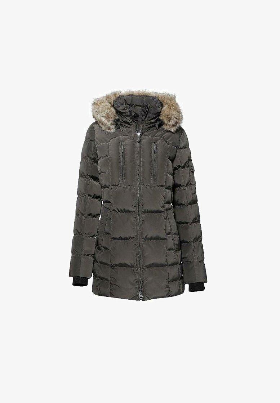 Wellensteyn - Winter jacket - titangrau