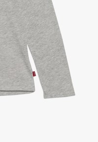 Levi's® - BATWING TEE - Top s dlouhým rukávem - light grey heather - 3