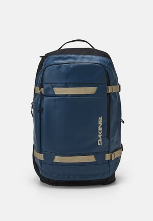 RANGER TRAVEL PACK 45L UNISEX - Sac de randonnée - midnight