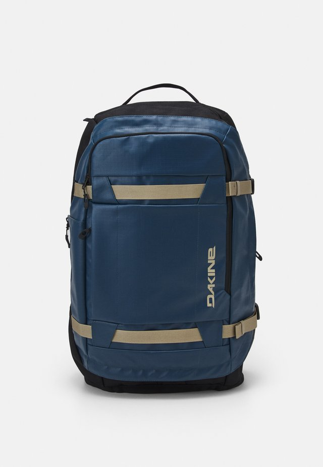 RANGER TRAVEL PACK 45L UNISEX - Retkeilyreppu - midnight