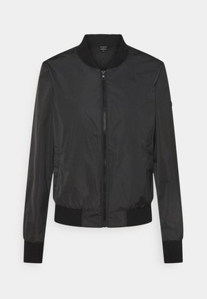 STUDIO - Bomber Jacket - black