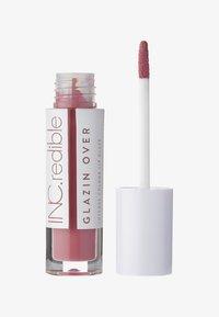 INC.redible - INC.REDIBLE GLAZIN OVER LIP GLAZE - Gloss - 10083 boys smell - 0
