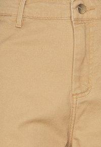 Carhartt WIP - PIERCE PANT - Trousers - tan - 6