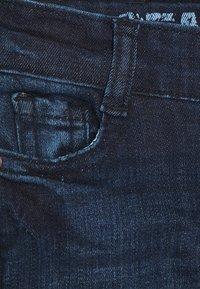 Staccato - KID - Jeans Skinny Fit - dark blue denim - 2