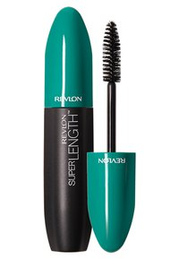 Revlon - MASCARA WATERPROOF SUPER LENGTH™ - Mascara - N°151 blackest black - 0