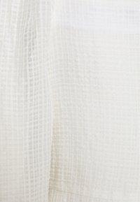 House of Dagmar - SIERRA - Maxi dress - white - 2
