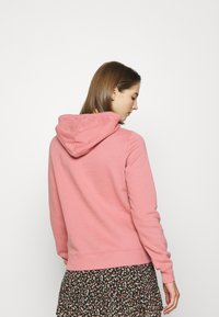 Hollister Co. - SECONDARY TECH CORE  - Hoodie - pink - 2