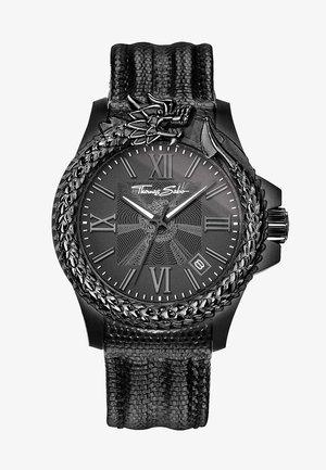 REBEL ICON - Watch - schwarz
