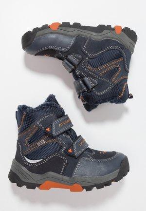TIMO-TEX - Winter boots - dark blue