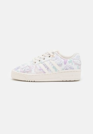 RIVALRY UNISEX - Zapatillas - white/hazel rose