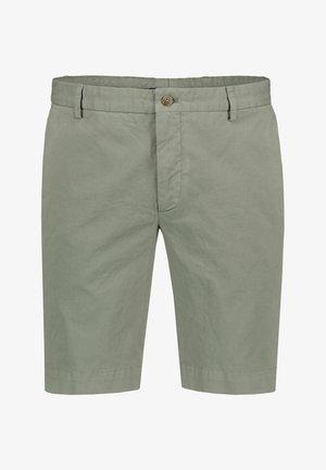 Shorts - oliv