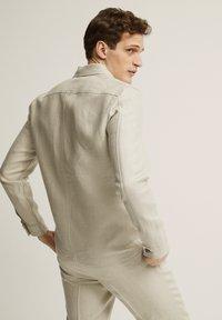 Bläck - Summer jacket - beige - 1