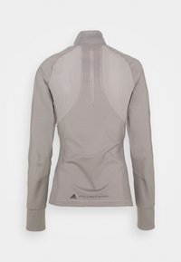 adidas by Stella McCartney - TRUEPUR MIDL - Training jacket - dovgry - 1