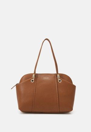 L SATCHEL - Handbag - deer