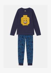 LEGO Wear - Pyjama - dark navy - 0