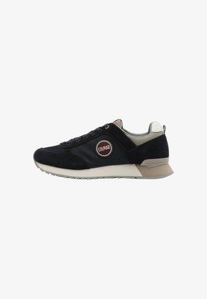 Sneakers laag - navy / warm grey / grey