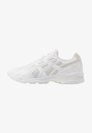 GEL-1090 UNISEX - Baskets basses - white
