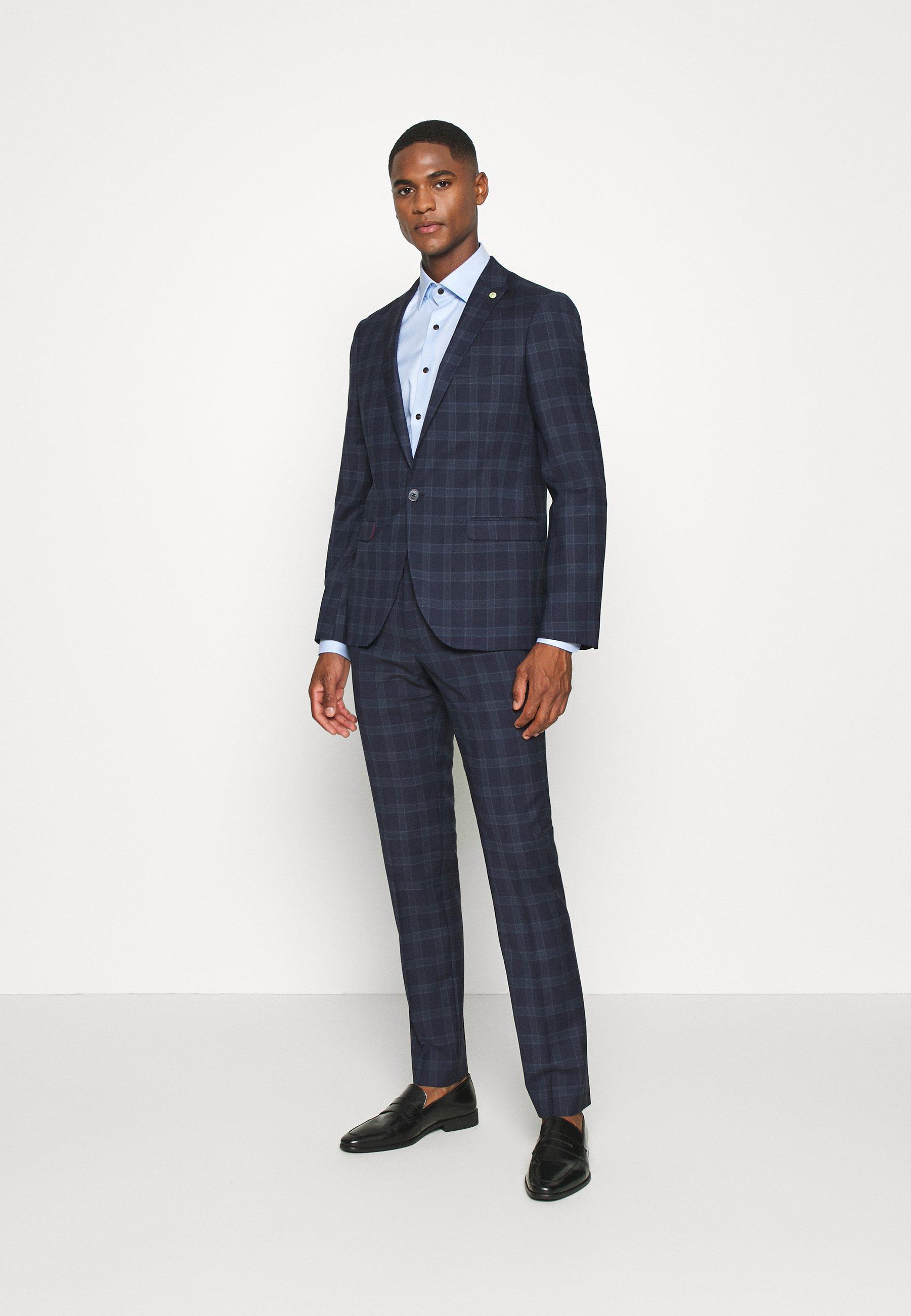 Men MALICE - Suit