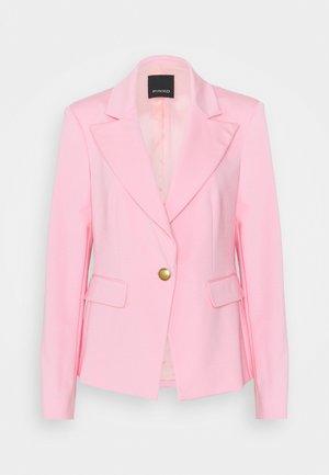 GOMBERTO GIACCA  - Blazer - pink