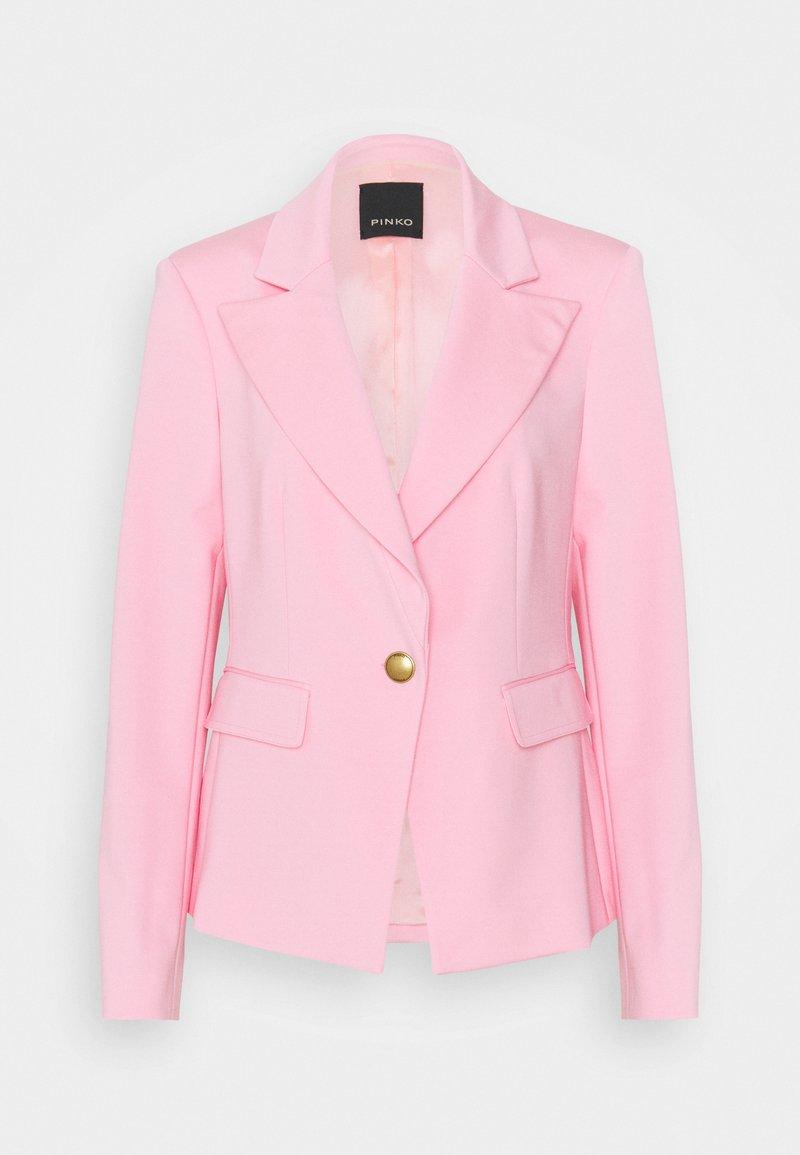 Pinko - GOMBERTO GIACCA  - Blazer - pink