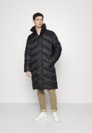 POWERTON - Winter coat - schwarz