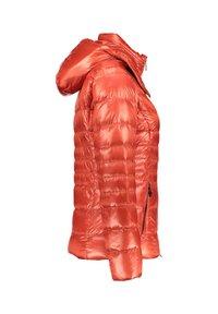 Frieda & Freddies - Down jacket - orange - 1