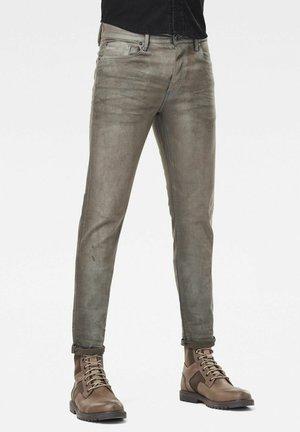 3301 SLIM - Slim fit jeans - lt building