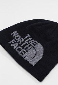 The North Face - HIGHLIGHT BEANIE  - Berretto - black - 3