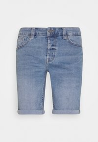 Only & Sons - ONSPLY LIGHT - Jeansshort - blue - 3