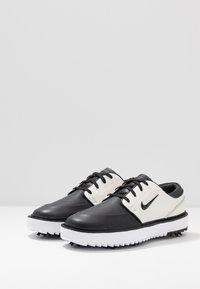 Nike Golf - JANOSKI G TOUR - Golf shoes - black/phantom/white - 2