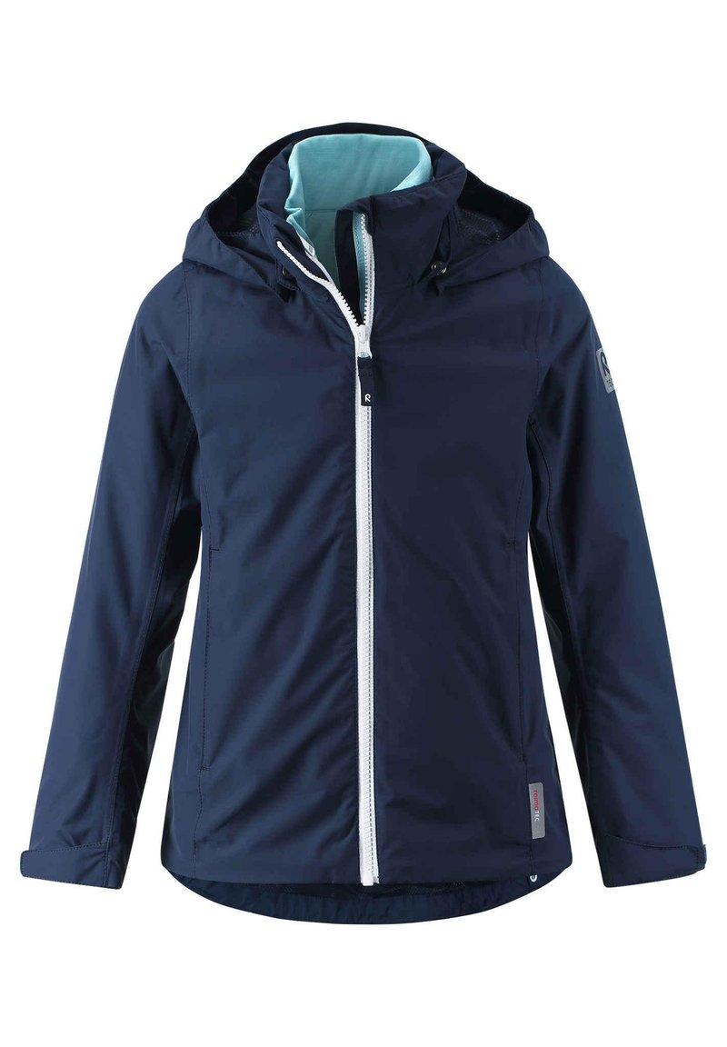 Reima - Hardshell jacket - navy