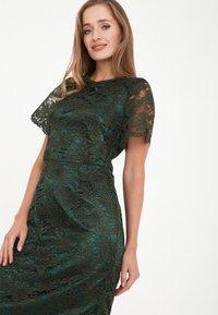 Madam-T - HERMIDA - Cocktail dress / Party dress - grün - 4