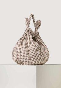 OYSHO - Handbag - beige - 2
