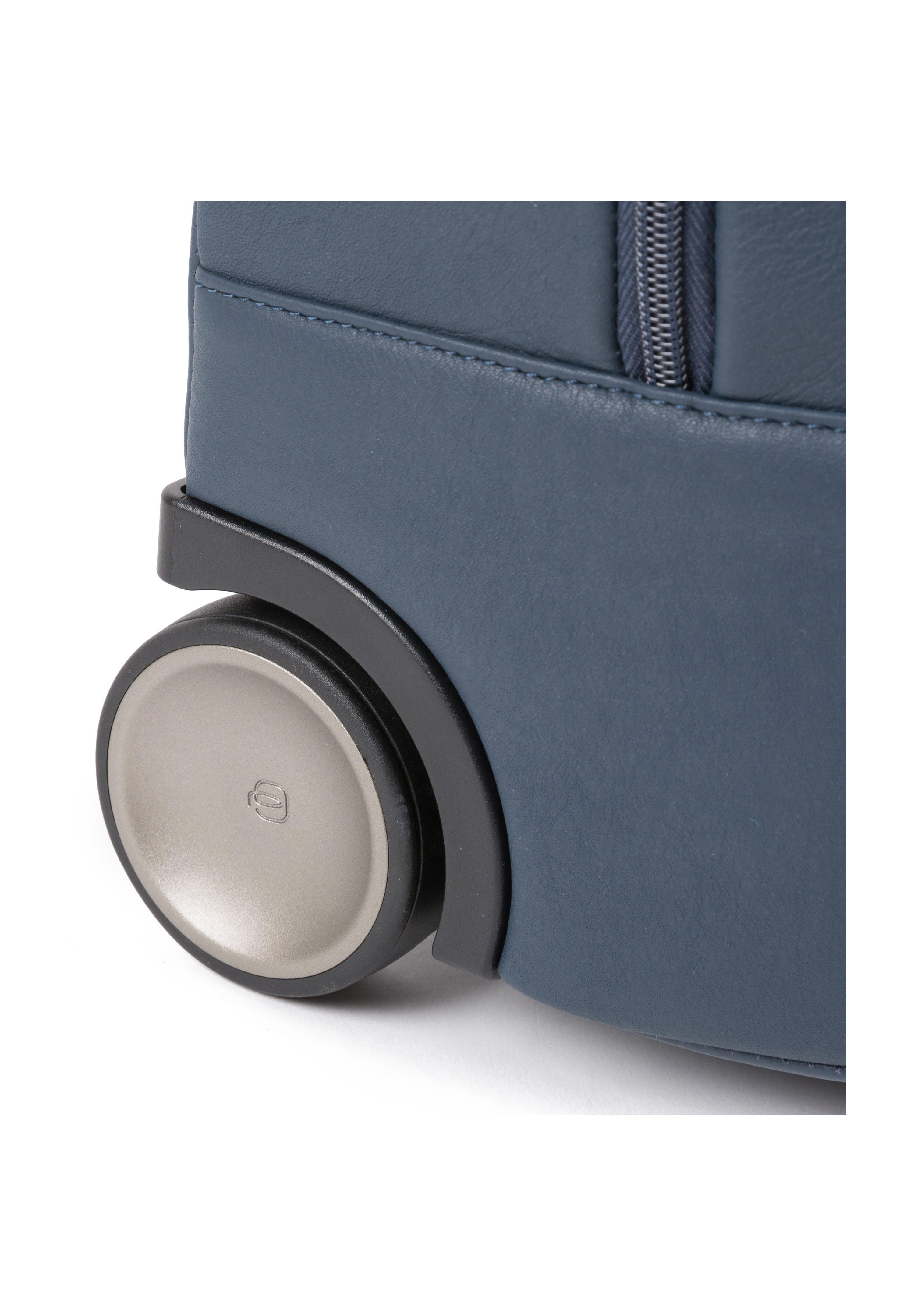 Piquadro Trolley - blue/blau - Herrentaschen epbvh