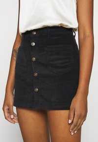 ONLY - ONLAMAZING SKIRT - A-line skirt - black - 4