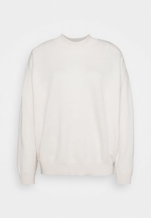 TADBURY - Pullover - nacre