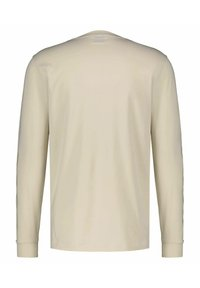BOSS - Maglietta a manica lunga - offwhite - 3