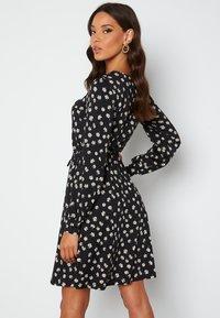 Bubbleroom - TOVA - Jersey dress - dark blue - 2