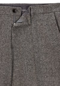 BOSS - Suit trousers - grey - 5