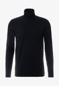 Casual Friday - CFSTEFAN - Long sleeved top - black - 3