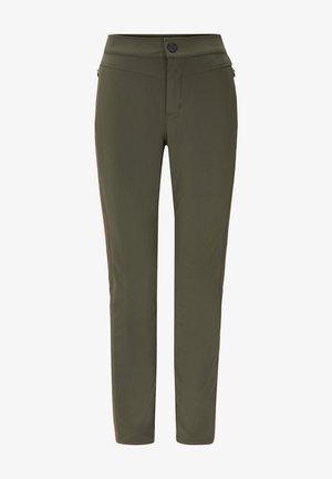 Trousers - olivgrün