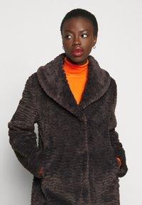 Dorothy Perkins Tall - Classic coat - grey marl - 3