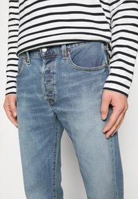 Levi's® - 501® ORIGINAL - Jeans straight leg - nettle subtle - 3