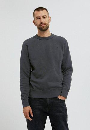 KAARLSSON - Sweater - acid black