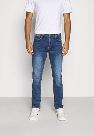 ONSWEFT LIFE  - Jeans Tapered Fit - blue denim