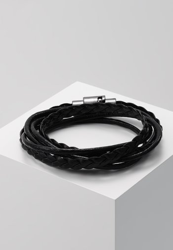 GEN BRACELET - Bracelet - black