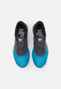 Dynafit - ALPINE - Trail running shoes - magnet/frost - 3