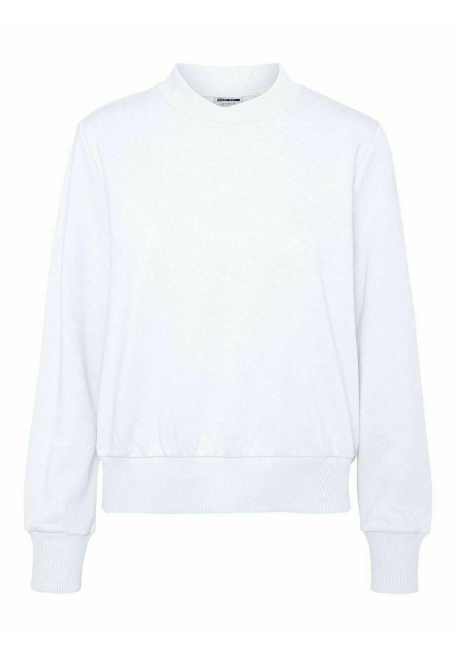 Damen NMLUPA LOGO - Sweatshirt