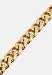 Vitaly - LOGIC UNISEX - Armband - gold-coloured - 2